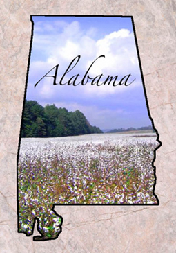 Alabama  Fun Facts State Symbols Photos Visitor Info