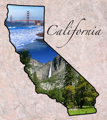 California Fun Facts State Symbols Photos Visitor Info