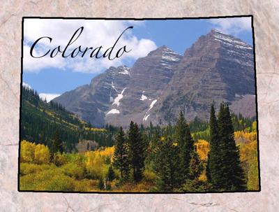 Colorado  Fun Facts State Symbols Photos Visitor Info