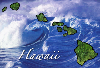Hawaii Fun Facts State Symbols Photos Visitor Info - Map of state of hawaii