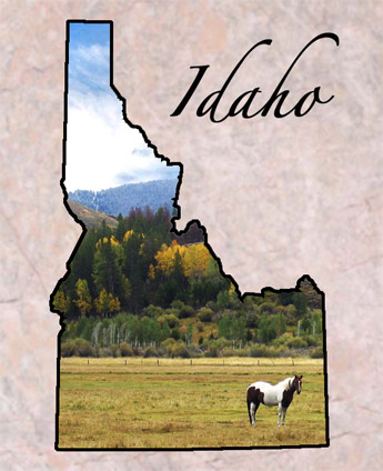 Idaho - State Symbols, Facts, Photos, Visitor Info