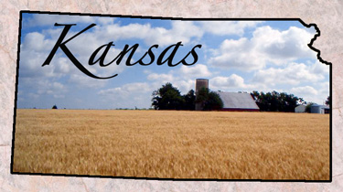 kansas fun facts state symbols photos visitor info