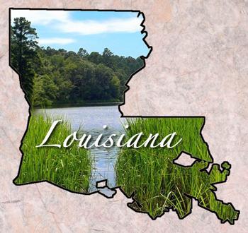 Louisiana  State Symbols Facts Photos Visitor Info