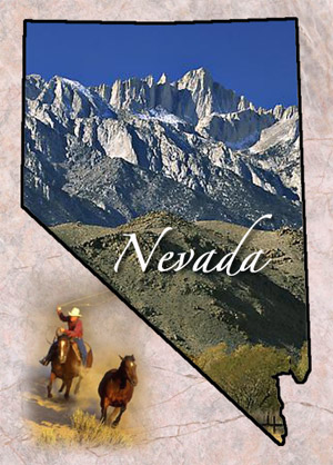 Nevada State Symbols Facts Photos Visitor Info