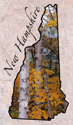 New Hampshire - State Symbols, Fun Facts, Photos, Visitor Info