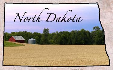 North Dakota  State Symbols Fun Facts Photos Visitor Info