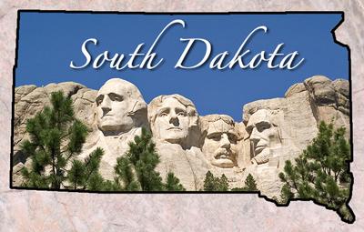 South Dakota - Wikipedia