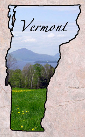 Vermont Fun Facts State Symbols Photos Visitor Info