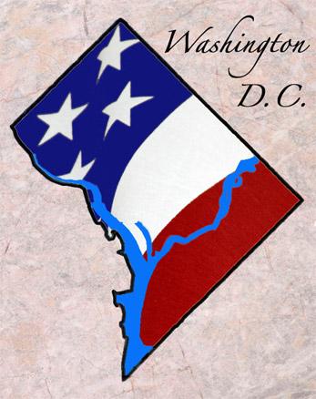 Washington DC National Symbols Fun Facts Photos Visitor Info