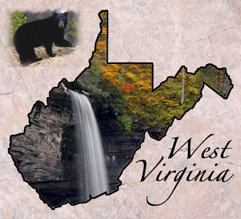 West Virginia - Fun Facts, State Symbols, Photos, Visitor Info